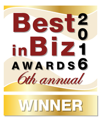DataCore Software Chairman Wins Innovator of the Year at Best in Biz Awards 2016