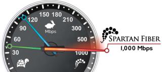 Spartan Net Celebrates 15 Years in Fiber Internet Business