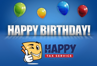 Happy Tax Turns 2. Announces Results, New Projects, Expanded Team and Exciting Investments
