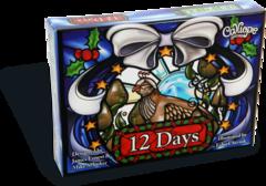 12 Days (card game)