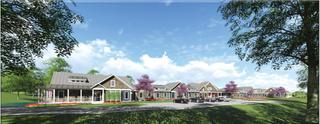 Senior Living Fund provides capital for upscale senior living community in Madison County, Alabama
