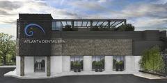 *Atlanta Dental Spa rendering