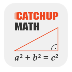 Learn Just the Math You Need with Catchup Math, Now Available for Download in the iOS App Store and on Google Play