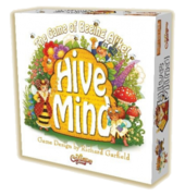 Hive Mind, part of the Titan Series from Calliope Games