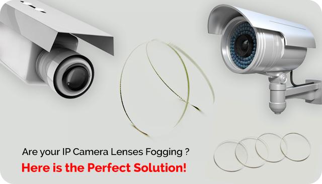 IP-Camera-Lenses-Anti-fog-solution