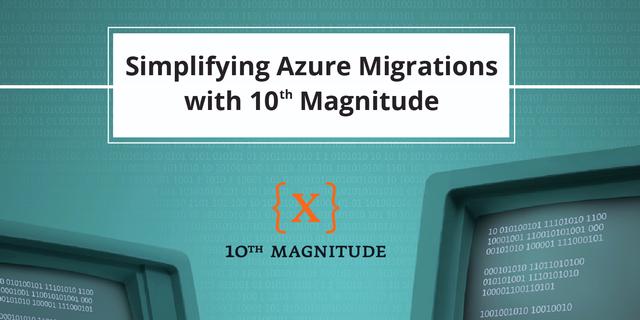 10th Magnitude & KEMP Partner