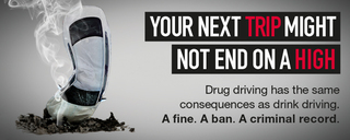 Washington State Report Highlights Police Mistakes in Testing Drug Driving Says Shop Insurance Canada
