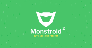 Monstroid 2 Multipurpose WordPress Theme Hit 1,000 Downloads