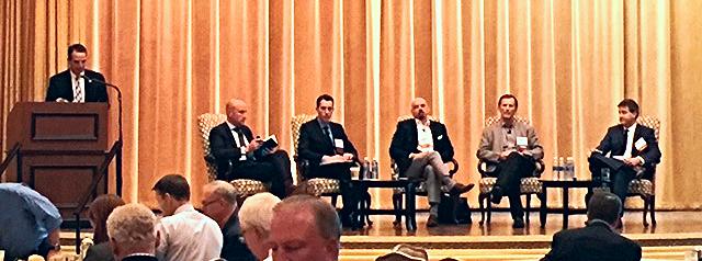 Senior Housing Investment Markets Expert Panel