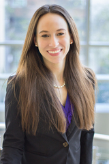 Nadia Akaweih Awarded Sidney B. Williams Jr. Intellectual Property Law Scholarship