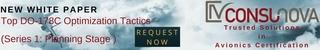 "ConsuNova, Inc. releases new DO-178C whitepaper ""Top DO-178C Optimization Tactics"", Part 1 of a 4 part series"