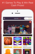 What makes this app truly unique is that players can play for free or choose cash competitions, with entry fees starting at just 25 cents.