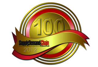 "AFN Recognized On 2012 List of  ""100 Great Supply Chain Projects"""