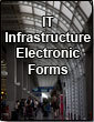 Infrastructure Electronic Forms