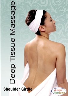 "GO DEEP: AESTHETIC VIDEOSOURCE PRESENTS ""DEEP TISSUE MASSAGE THERAPY"" DVD SERIES"
