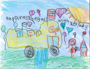 New Winning Entry Selected in First Student Artwork Contest