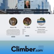 Climber.com Career Websites