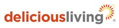 Delicious Living Logo