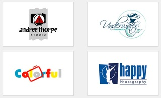 LogoDesignTeam.com Spreads Awareness of the Need for Photographers to Have A High Quality Logo if They Wish to Perform O…