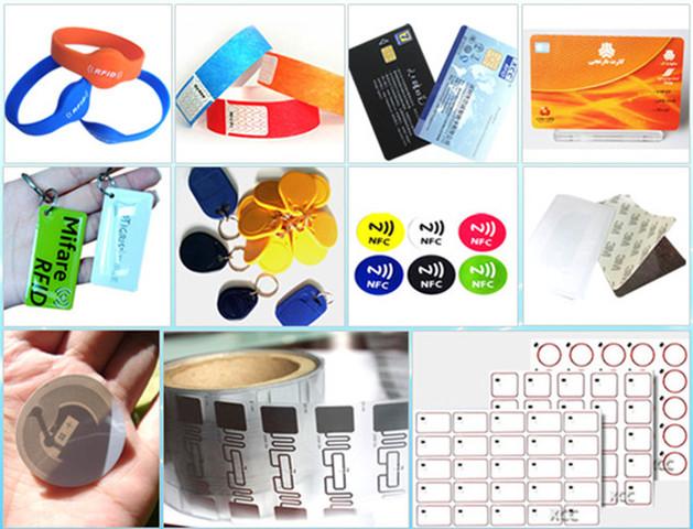 Smart Card Chips