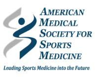 The theme for the American Medical Society for Sports Medicine's 2017 Conference is Medicine in Motion and runs from May 8th–13th in San Diego, CA. This will be the organization's 26th annual meeting.