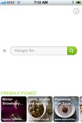 Edamam Recipe App - Search