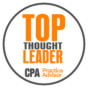 Top 25 Thought Leader Honoree