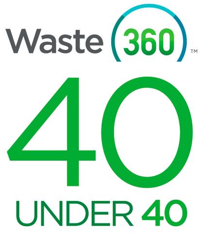 Annual 40 Under 40 List