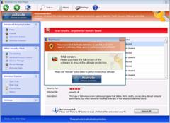 Do not believe Windows Pro Web Helper's scan results