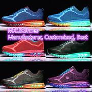 MCB LED light up shoes