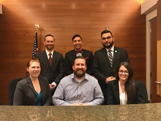 Thomas Jefferson School of Law Students Achieve Victories, Awards and Praise in the Jessup International Moot Court Comp…