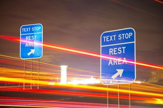 Aviva Lends Credence to Safe Texting Zones in Ontario