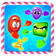 Addictive New Puzzle App, Sweet Sugar Smackdown, Is Now Available For Free On Google Play