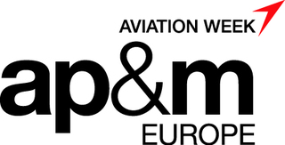 Aviation Week Network's ap&m Europe Grows Its Audience