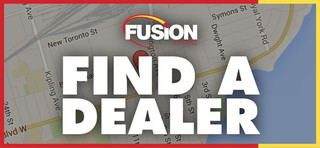 Fusion Stone Has Over 1500 Dealers