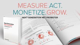 Next-Generation Net Promoter® Dethrones Heritage NPS® to Become Industry Standard