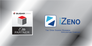 iZeno Pte Ltd named a 2017 Elite Partner by SugarCRM