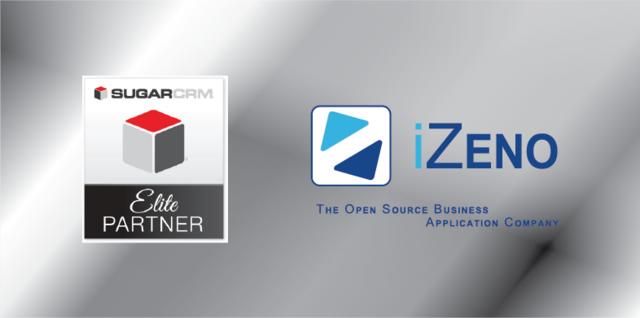 iZeno - SugarCRM Elite Partner
