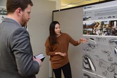 WardsAuto Interiors Student Design Competition