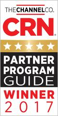 DataCore Software Given 5-Star Rating in CRN's 2017 Partner Program Guide