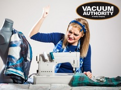 Do you have a broken or unused sewing machine that you would like to get back to working order? Contact Vacuum Authority today at one of their participating sewing machine repair locations.