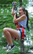 Get that Adventurous Feeling at The Adventure Park! (Photo: Outdoor Ventures)