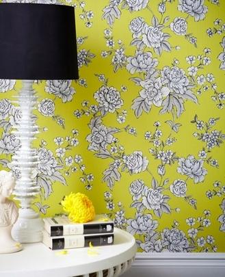 Superfresco Easy Kensington Contemporary Wallpaper