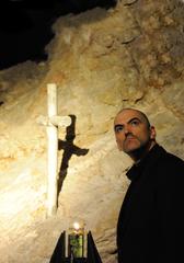 Beneath the Vatican the Darkest Secrets are Hidden