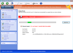 Windows Pro Safety Release's scanning process is fake!