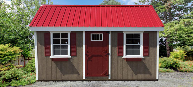 Utility Sheds For Sale in Southern, VA