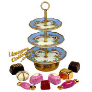 An unforgettable gift for Mom's sweet tooth, buy it at LimogesCollector.com
