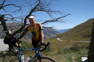 The Original New Zealand Bike Touring Company Pedaltours Promotion