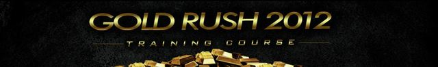 2012 Gold Rush by Preston Ely and Matt Wallace