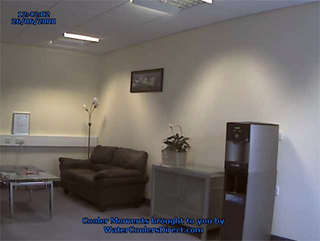 """Water Coolers Direct launch their """"Cooler Moments"""" WebCam"""